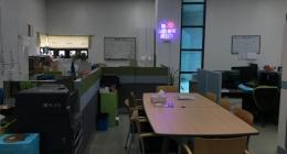 꿈꾸는공작소(사무실) by 관리자